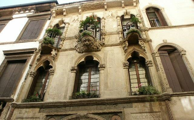 Vicenza Tourism: Best of Vicenza