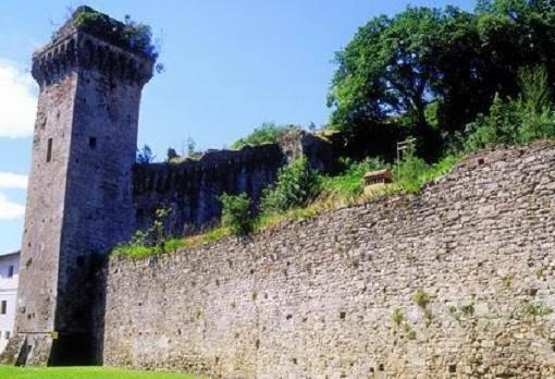 Torre Del Soccorso Vicopisano Visit Italy