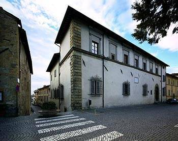 Casa di piero della francesca sansepolcro visit italy - La casa di francesca ...