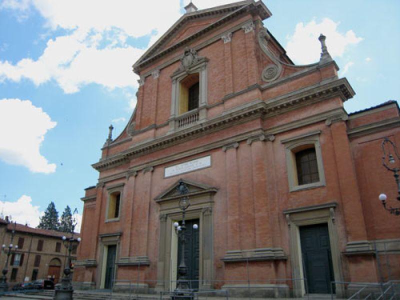 Imola tourism best of imola - Porta montanara imola ...