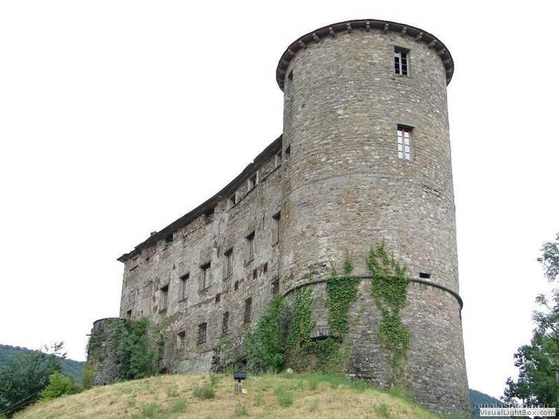 Castello Di Calice O Doria Malaspina Calice Al