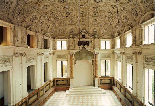 sinagoga lombardy italy - photo#32
