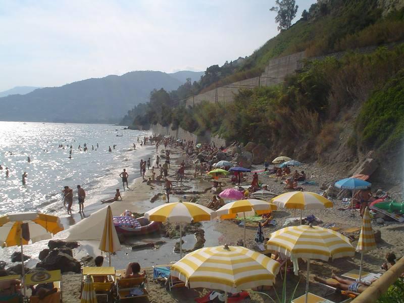 Spiaggia Delle Calandre Ventimiglia Visit Italy