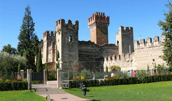 Lazise Hotel Casa Mia Visit Italy