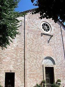 Die neuesten bilder umbrien visit italy - Porta san giacomo assisi ...