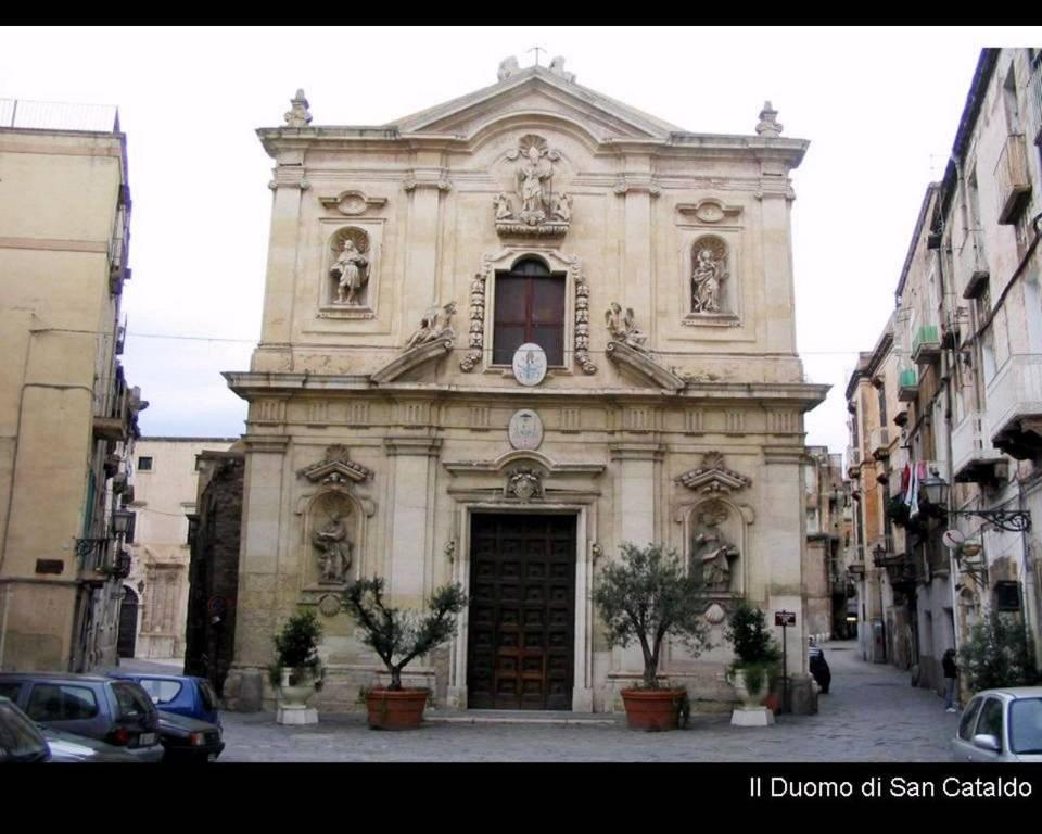 Offerte Hotel Taranto