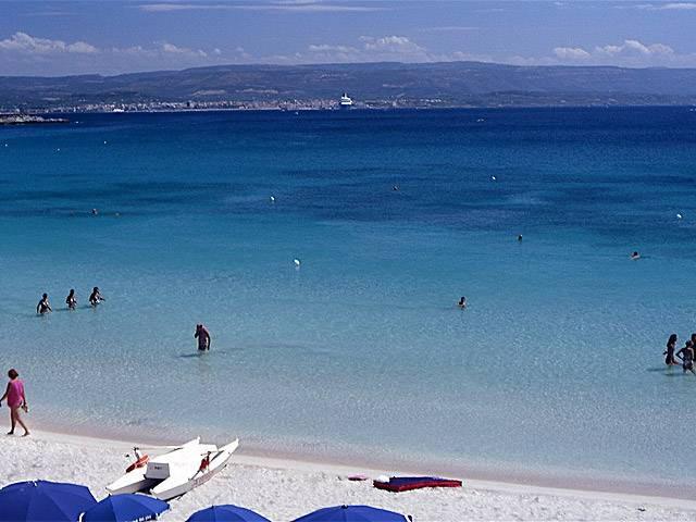 Sardinia tourism best of sardinia - Porta bombarde ...