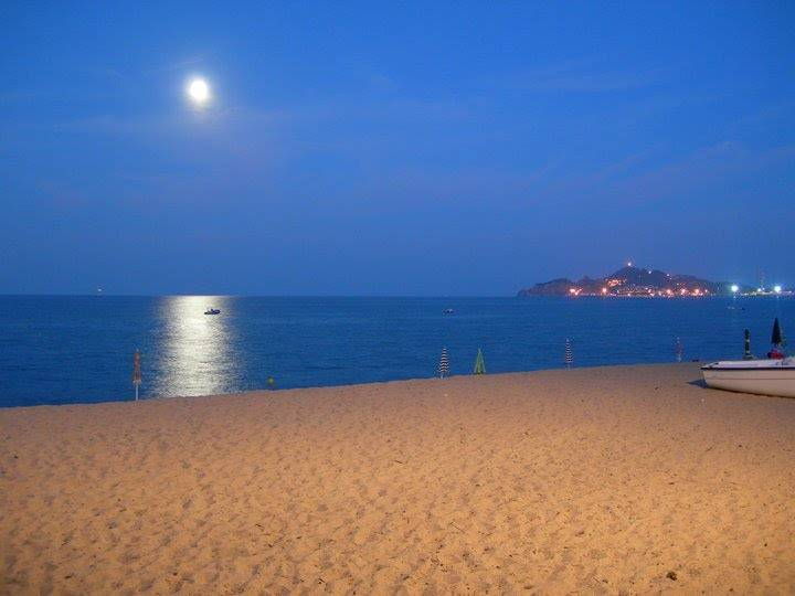 Lotzorai Italy  city photos gallery : Spiaggia Lotzorai Spiaggia di Iscrixedda Arbatax Visit Italy