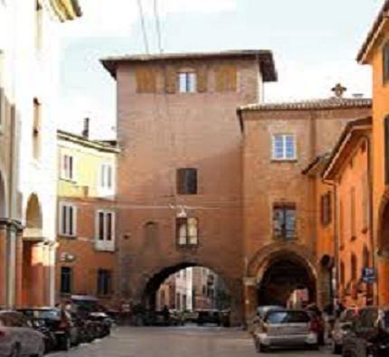 Torresotto del pratello o di porta nuova bologna visit - Residenze di porta nuova ...