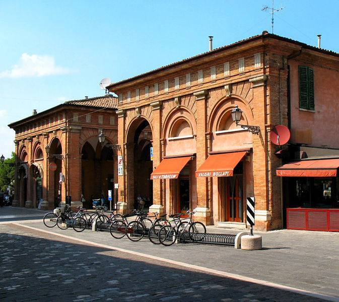 Province of forli cesena tourism best of province of forli cesena - Bagno wanda cesenatico ...
