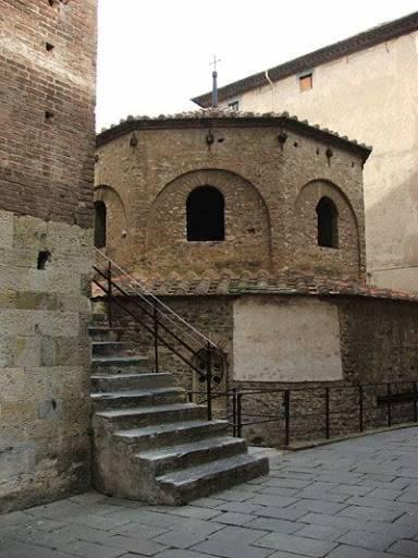 battistero albenga visit italy