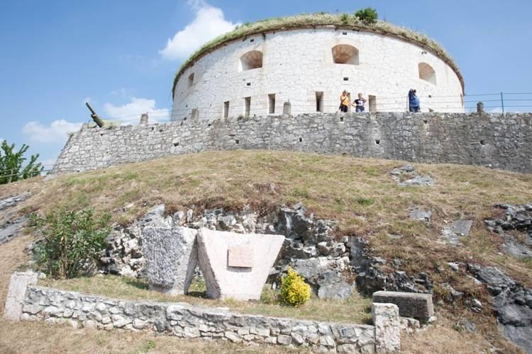 Forte Wohlgemuth Rivoli Veronese Visit Italy