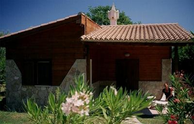 Residence Molino Di Mare -Rodi Garganico (FG)