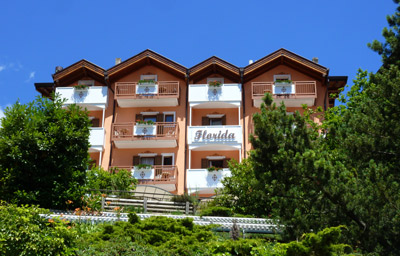Hotel Florida -Molveno (TN)