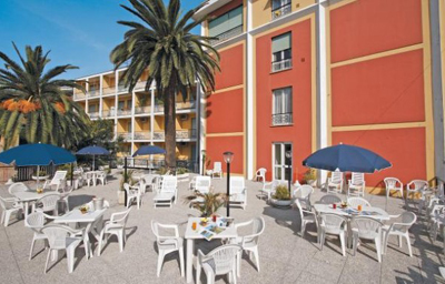 Hotel Doria -Cavi (GE)