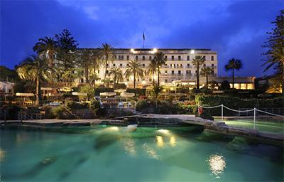 Royal Hotel -Sanremo (IM)