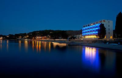 Hotel Baia D'Argento -Porto Santo Stefano (GR)