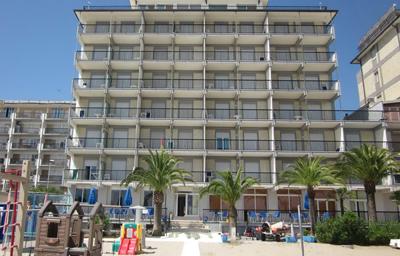 Tourist Residence -San Benedetto Del Tronto (AP)