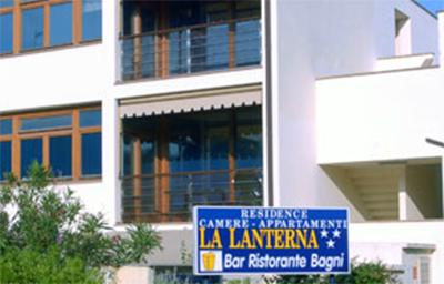 Hotel Residence La Lanterna -San Vincenzo (LI)