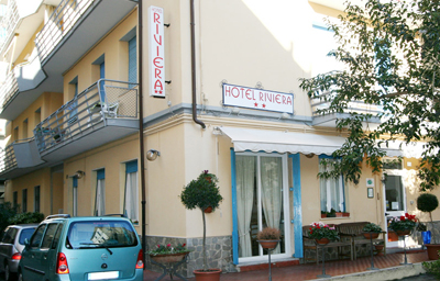 Hotel Riviera -Alassio (SV)