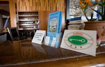 Hotel Mediterraneo -Chioggia (VE)