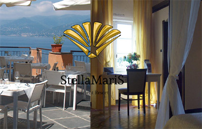 Hotel Stella Maris - Residenza Storios -Punta Chiappa (GE)
