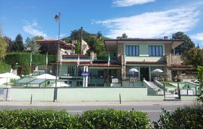 Villa Santa Teresa -Dogliani (CN)