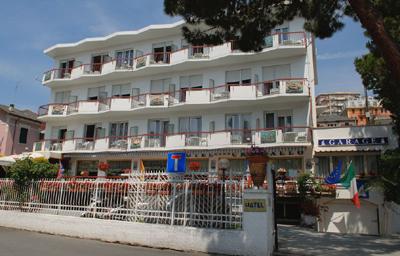 Hotel Cristallo -Varazze (SV)