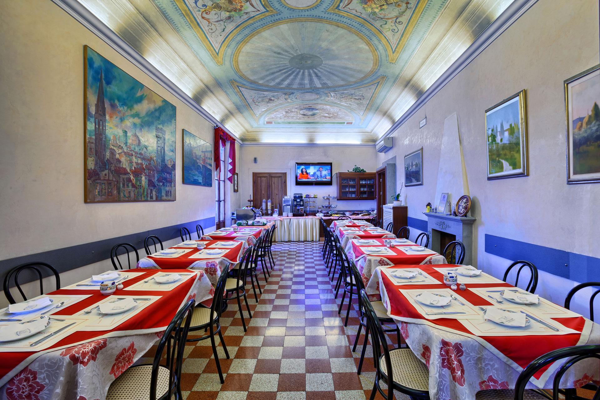 Vacanze a vinci visit italy for Soggiorno a firenze economico