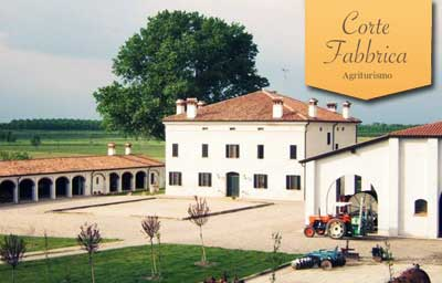 Agriturismo Corte Fabbrica  -Motteggiana (MN)