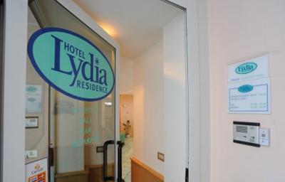 Hotel Lydia  -Grado (GO)