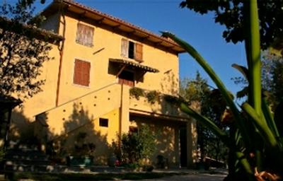 Agriturismo San Vito -Spoleto (PG)