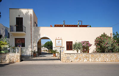 Bed & Breakfast Trigrana -San Vito Lo Capo (TP)