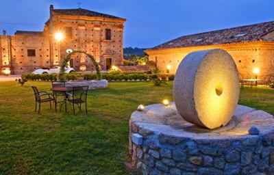 Villa Caristo -Stignano (RC)