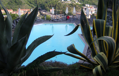 Park Hotel Argento -Levanto (SP)