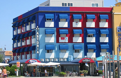 Hotel Astoria Gourmet & Relax -Fano (PU)