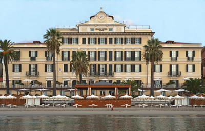 Grand Hotel Alassio -Alassio (SV)