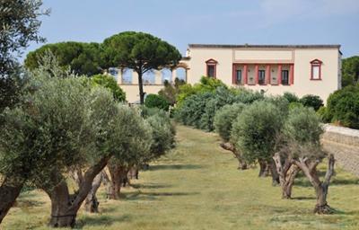 Villa Donna Isabella -Sannicola (LE)