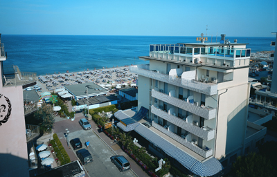 Hotel Byron -Milano Marittima (RA)