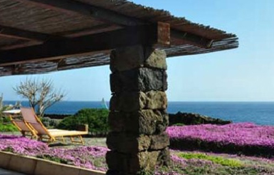 Relais Euterpini -Pantelleria (TP)