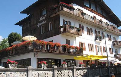 Hotel Giardino -Pieve Di Cadore (BL)