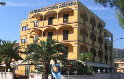 Residence Costazzurra -Grottammare (AP)