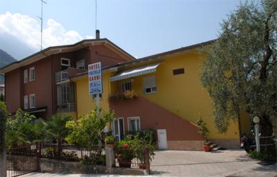 Hotel Garnì Ischia -Malcesine (VR)