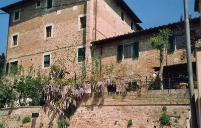 Borgo Di Alica -Palaia (PI)