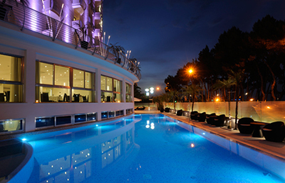 Hotel Lido -Alba Adriatica (TE)