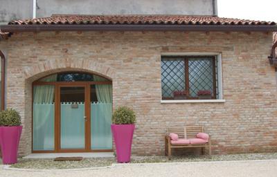 Agriturismo Corte Rocca -San Giorgio Di Mantova (MN)