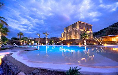 Acropoli Resort -Pantelleria (TP)
