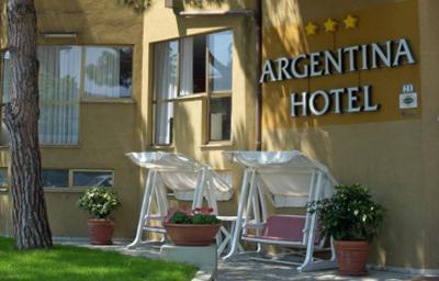 Hotel Argentina -Grado (GO)