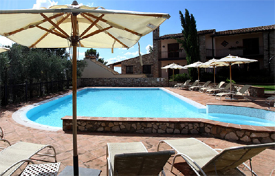 Hotel Relais Il Canalicchio Srl -Collazzone (PG)
