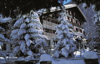 Hotel Castor -Champoluc (AO)
